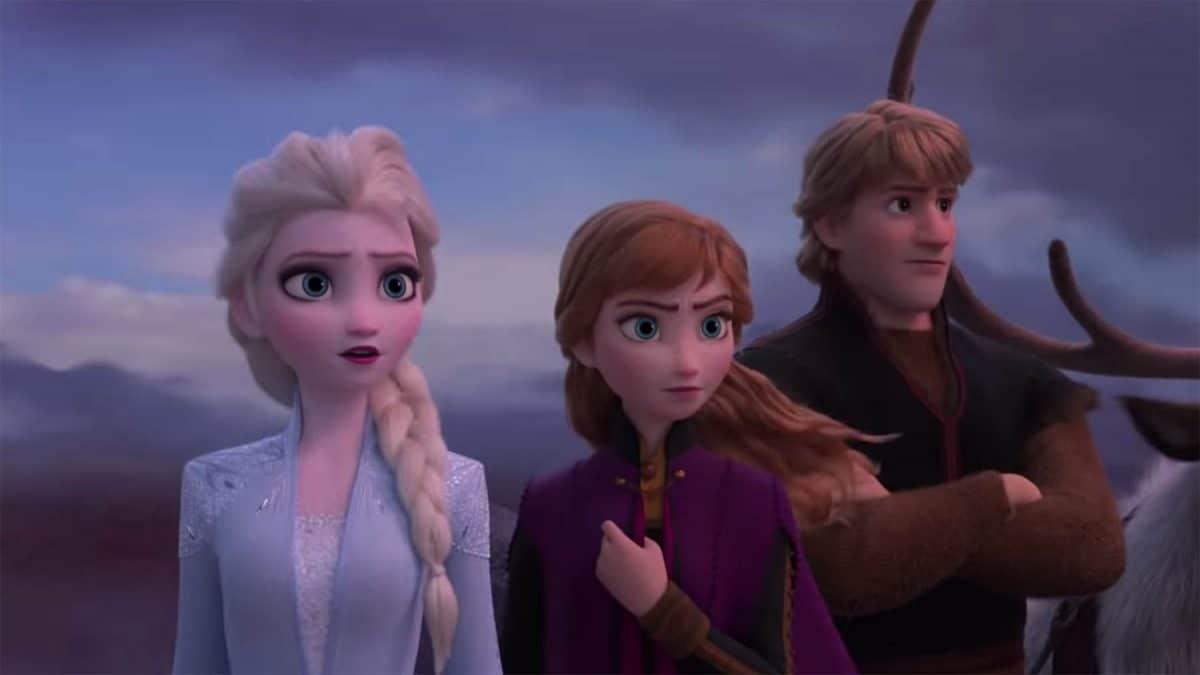 Frozen 2.'