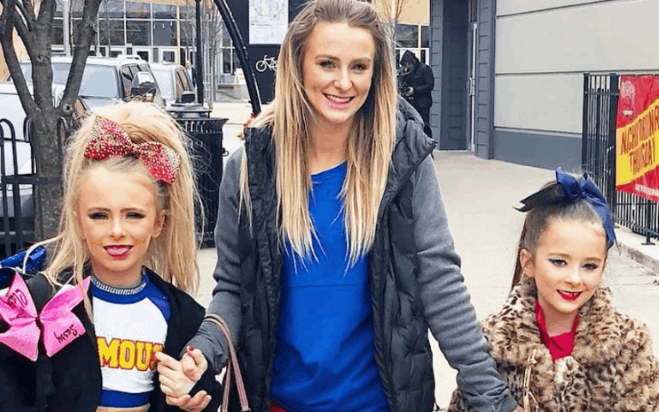 10 Things You Didn't Know About Leah Messer