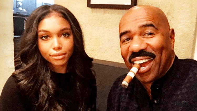 10 Things You Didn't Know about Lori Harvey