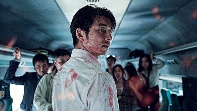 Netflix Zombie Movies
