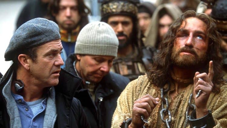 The Five Best Biblical Movies of the 2000s