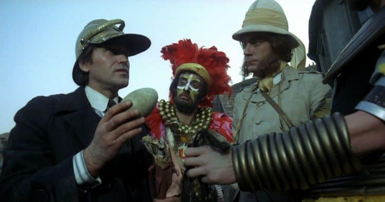 Obscure 70s Movies