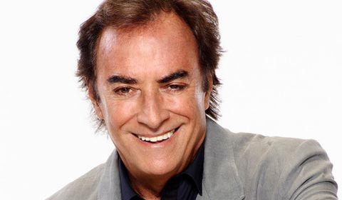 Things You Don't Know About Days of Our Lives' Thaao Penghlis