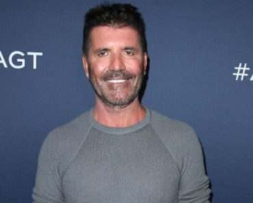 Simon Cowell Weight Loss