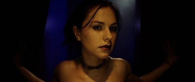 Anna Paquin Movies