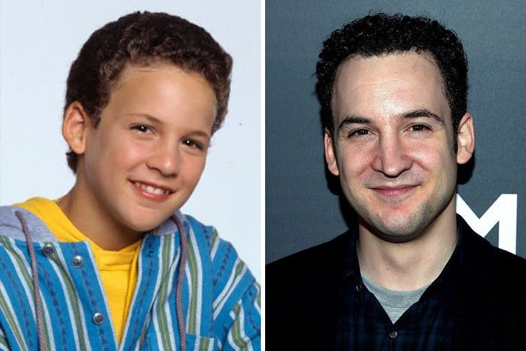 10 Things You Didn T Know About Ben Savage View all kala savage pictures. 10 things you didn t know about ben savage