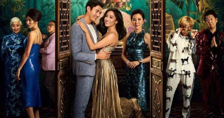 Crazy Rich Asians 2