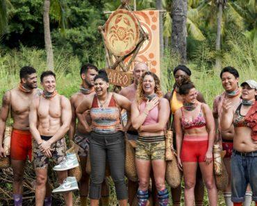 Survivor Season 39