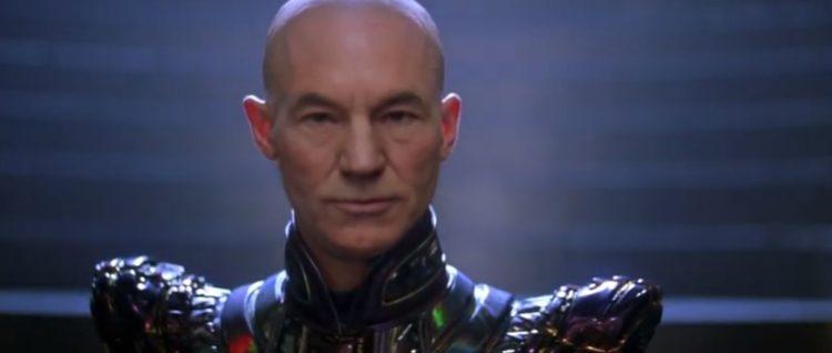 Deepfake Picard