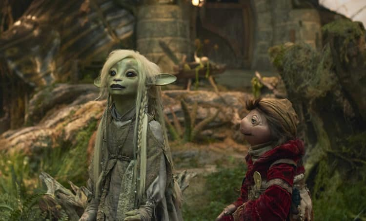 Dark Crystal Season 2