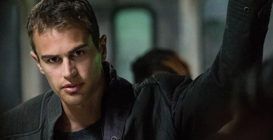 The Five Best Theo James Movies Of His Career