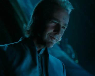 Edward Norton Avatar 2