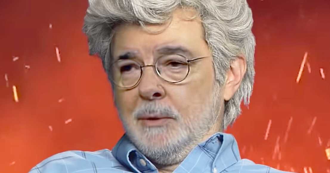 George lucas wants to sex your daughter