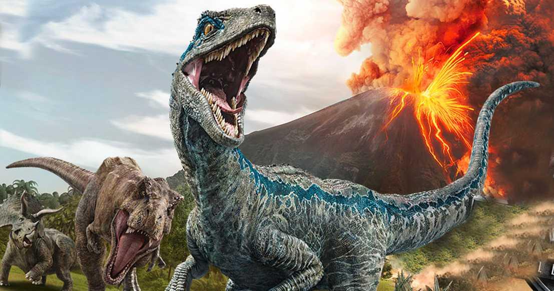 Jurassic World Might Be Getting A Live Action Tv Series La serie se desarrolla en la prehistoria, donde los dinosaurios viven en sociedad algo parecida a la humana, tienen familias y. live action tv series