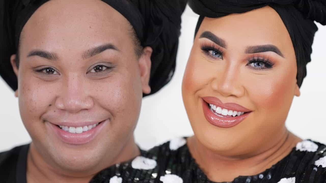 10 Things You Didn't Know About Patrick Starrr