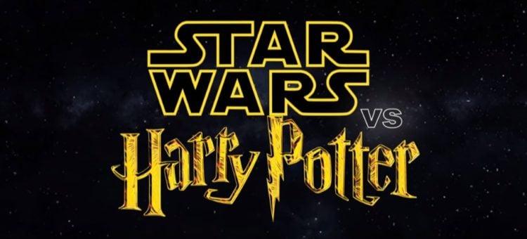 Potter Star Wars