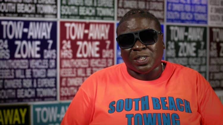 Why It S Time To Bring Back South Beach Tow