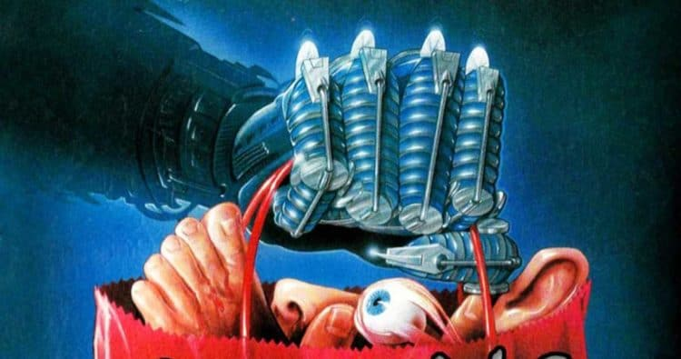 Chopping Mall Is The Black Friday Movie You Need To See