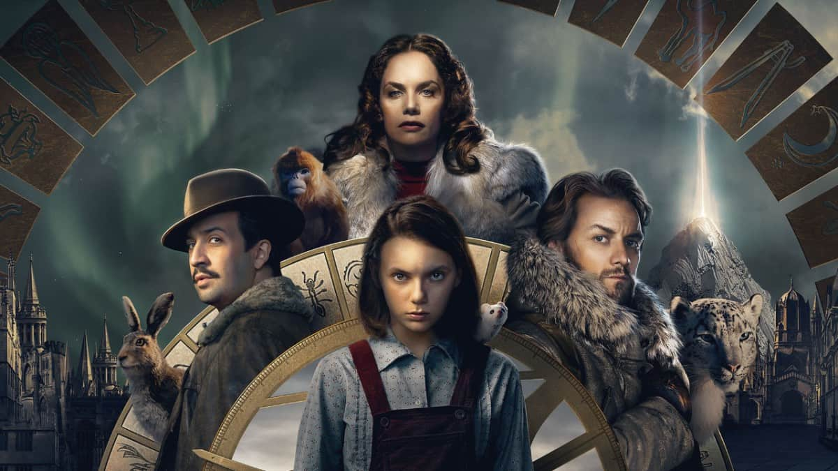 Five Life Lessons His Dark Materials Teaches Us