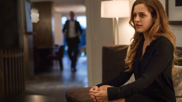 Riley Keough Girlfriend Experience