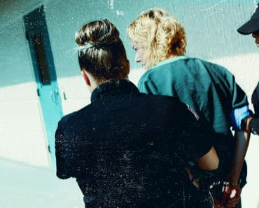 Behind Bars: Women Inside