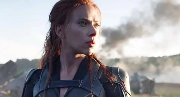 What We Learned From The First Black Widow Trailer