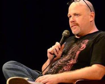 Dave Schrader