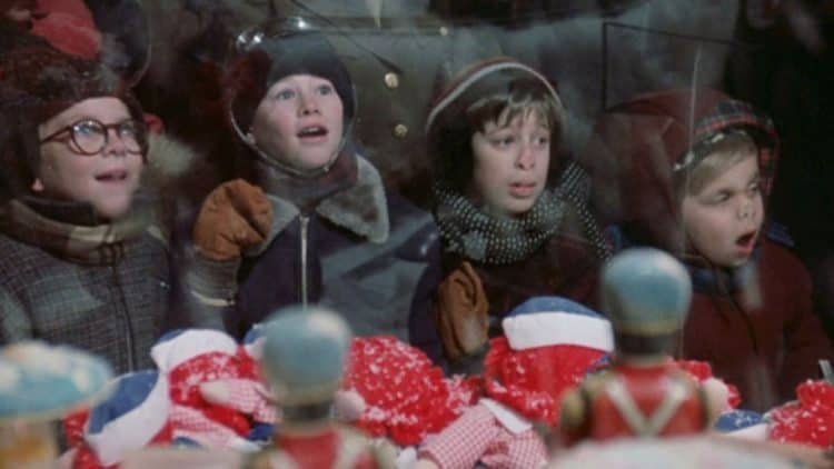 A Christmas Story Watch Now