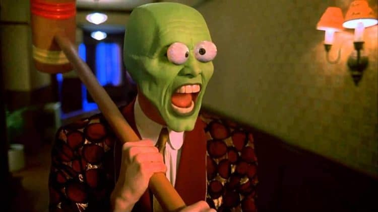 This Is What The Mask Sequel Needs To Be Like
