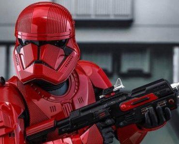 Sith Stormtrooper
