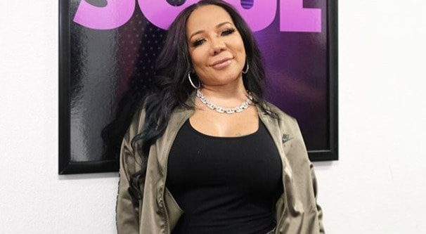 The 46-year old daughter of father (?) and mother(?) Tameka Cottle in 2021 photo. Tameka Cottle earned a  million dollar salary - leaving the net worth at  million in 2021