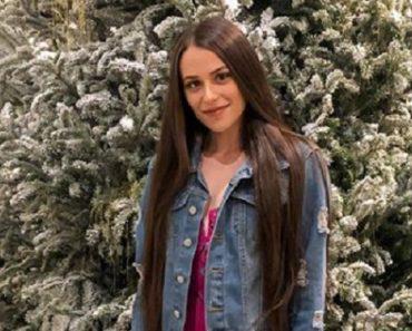 Caitlin Beadles