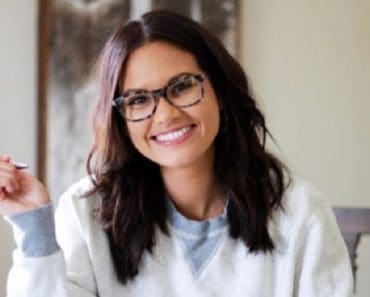 Jenna Serrano