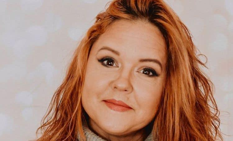 Rebecca Parrott