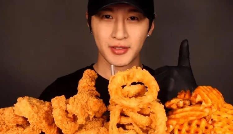 10 Things You Didn T Know About Zach Choi Asmr raw salmon slab mayo fire sauce cheesy korean noodles (eating sounds) no. 10 things you didn t know about zach choi