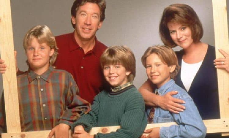 Here S To Hoping A Home Improvement Revival Doesn T Happen