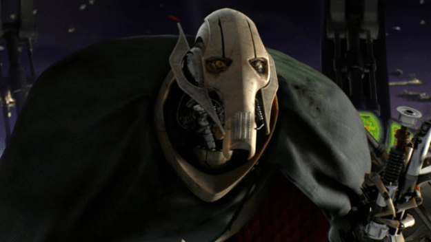 Why General Grievous Should Get His Own Solo Movie