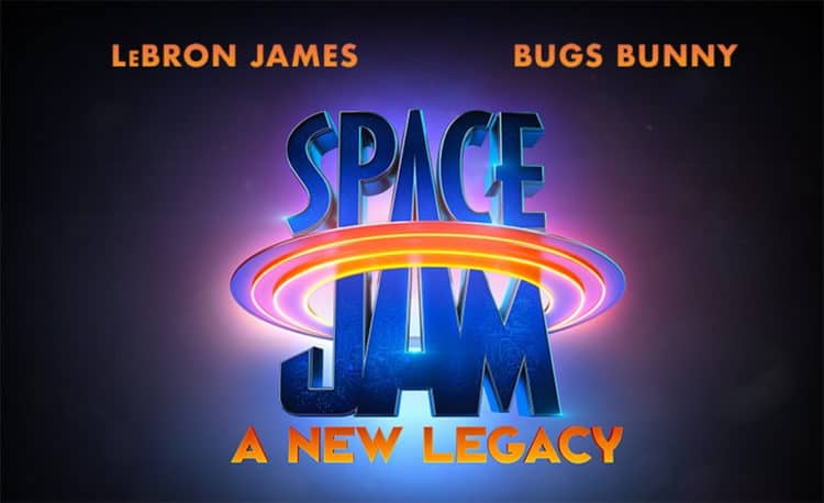 Space Jam 2 A New Legacy multiverse theory succeed