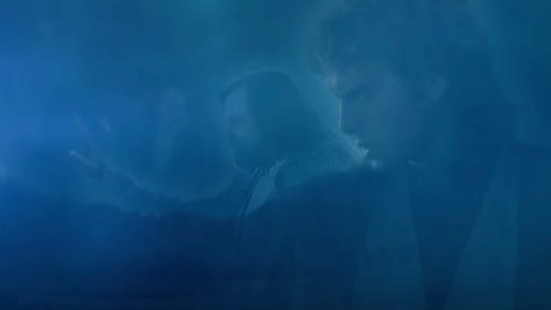 Fan Edit Of Star Wars The Rise Of Skywalker Adds Force Ghosts