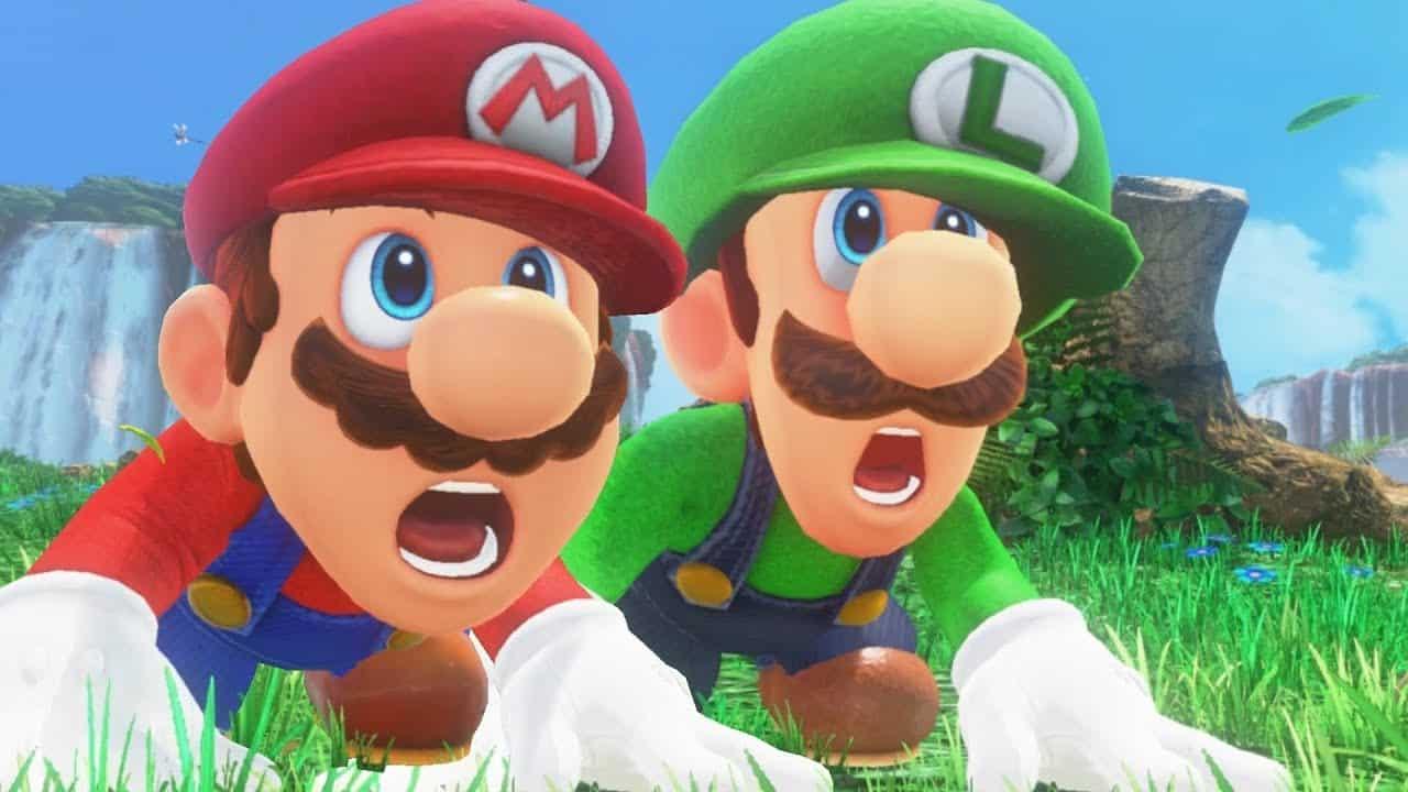 Super Mario Videos