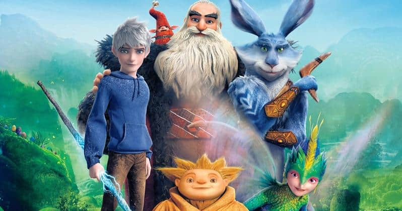 There S Hope For A Rise Of The Guardians 2