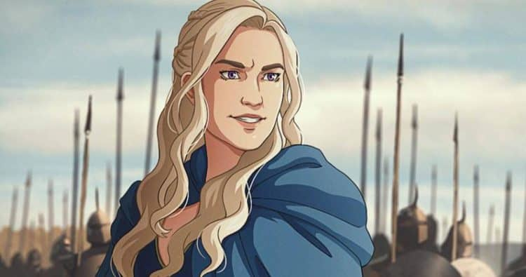 Tom Schilling Game Of Thrones