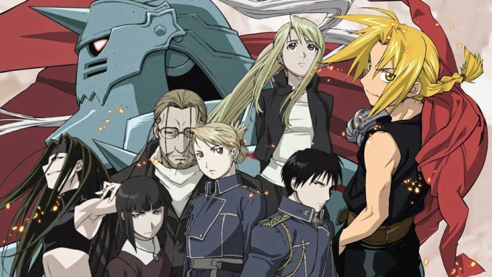 Why Fullmetal Alchemist: Brotherhood is The Best Anime