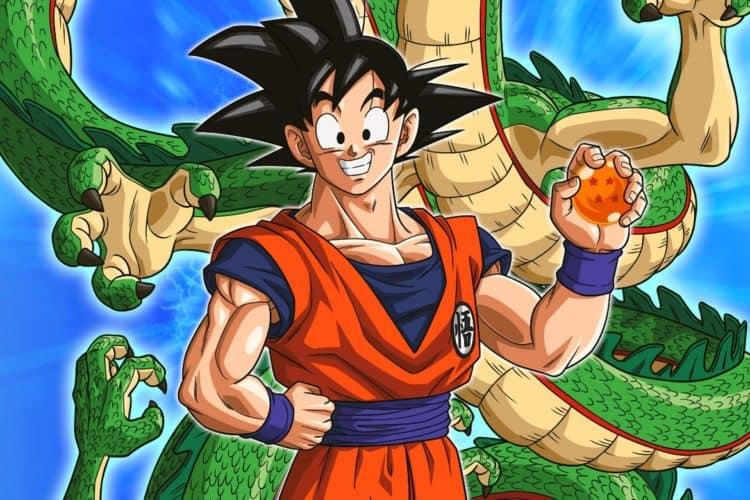 Sean Schemmel: Goku