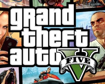 Grand Theft Auto V Cross-play support
