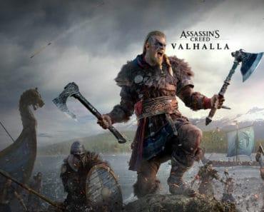 Games based on Norse mythology: Assassin's Creed Valhalla