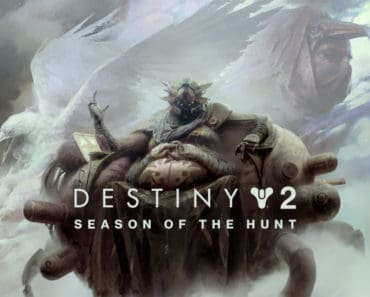 Destiny 2 Season of the Hunt