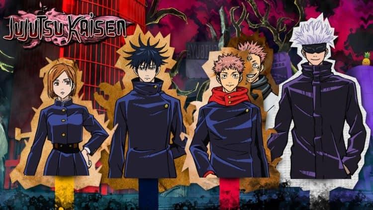 2020 Anime Awards