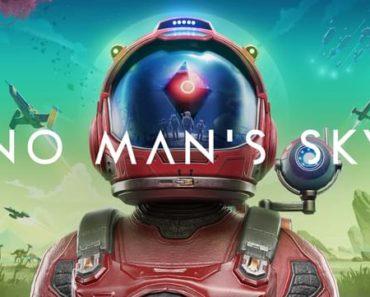 No Man's Sky Companion update