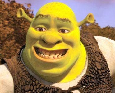 Shrek Fortnite skin when?